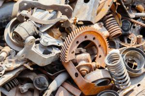 scrap-metal-materials