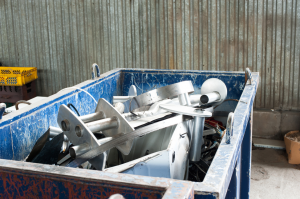 scrap-metal-recycling-waste